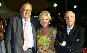 Fallece José Gallardo, histórico dirigente de los árbitros malagueños