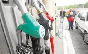 Un policía fuera de servicio detiene a un hombre que robó el bolso a una conductora en una gasolinera de Ronda
