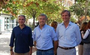 La Junta sitúa a finales de año la apertura del Hospital de Estepona