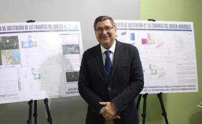 Vélez-Málaga saca a concurso las obras de remodelación del Mercovélez para convertirlo en un espacio multiusos