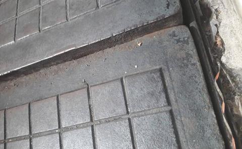 La Malagueta: tapas mal ajustadas