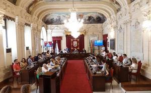 Contando los días para acabar el curso político en Málaga