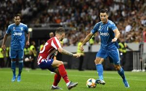 Cristiano Ronaldo reclama su valor de mercado