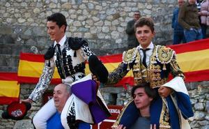 Organizan una novillada para suplir la ausencia de festejos taurinos en la Feria