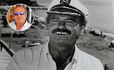 Aquel verano de Miguel Sierra: Historias forjadas a pie de arena