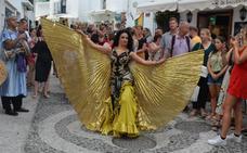 Mucha fiesta y música para disfrutar del domingo en Málaga