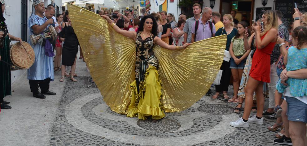 Mucha fiesta y música para disfrutar del fin de semana en Málaga