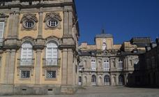 Real Sitio de San Ildefonso, la nobleza de un buen paseo