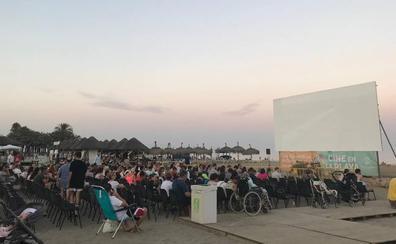 La magia del cine con olor a mar