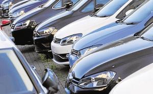 La venta de coches usados duplica a las nuevas matriculaciones en Málaga
