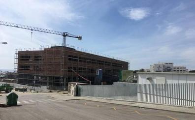 La Junta garantiza que el cuarto instituto de Rincón de la Victoria estará listo en septiembre