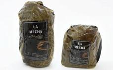 Sanidad desaconseja consumir el chicharrón andaluz, el lomo al Jerez y lomo al pimentón de 'La Mechá'