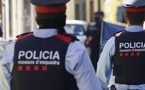 Los Mossos investigan otra agresión sexual en Barcelona, la tercera en 5 días
