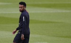 El PSG no quiere perder dinero con Neymar, que no da pistas