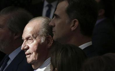 El rey Juan Carlos vuelve a pasar por quirófano para ser operado del corazón