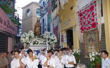 Comienzan los cultos dedicados a la Virgen de la Victoria