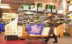 Las exportaciones agroalimentarias malagueñas aumentan un 10%, el doble que la media andaluza