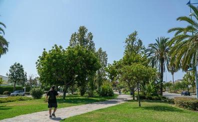 Marbella mantiene sus niveles de calidad de aire