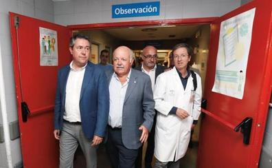 Un hombre de 72 años de Sevilla, afectado por licteriosis, segunda víctima mortal en Andalucía