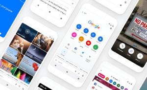 'Google Go', la opción para ahorrar batería y datos en tu móvil