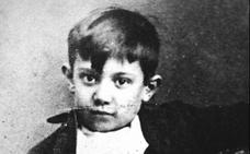 Pablo Picasso: el bebé que fue dado por muerto al nacer