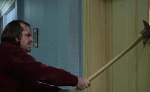 A subasta el hacha de Jack Nicholson y la espada láser de Samuel L. Jackson