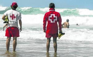Muere una niña de 8 años en el centro de salud tras sentirse «muy mareada» en la playa