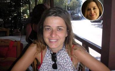 Aquel verano de Aurora Mateos en Grecia: trabajo y filosofía