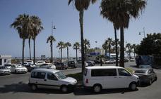 Las multas en la Costa del Sol son para el verano