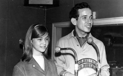 La época dorada de la radio en Málaga