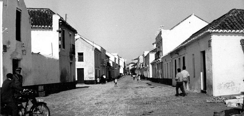 Orígenes de Fuengirola: de venta a villa