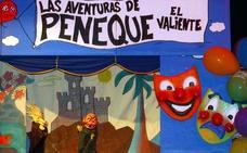 Torremolinos celebrará esta semana su I Festival de Títeres