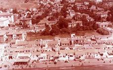 Apuntes para una historia de las playas de Pedregalejo y El Palo