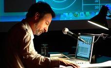 Música experimental en el Museo Picasso Málaga a cargo de José Iges