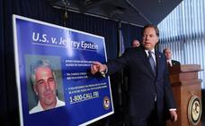 Las víctimas de Epstein relatan su pesadilla ante el juez