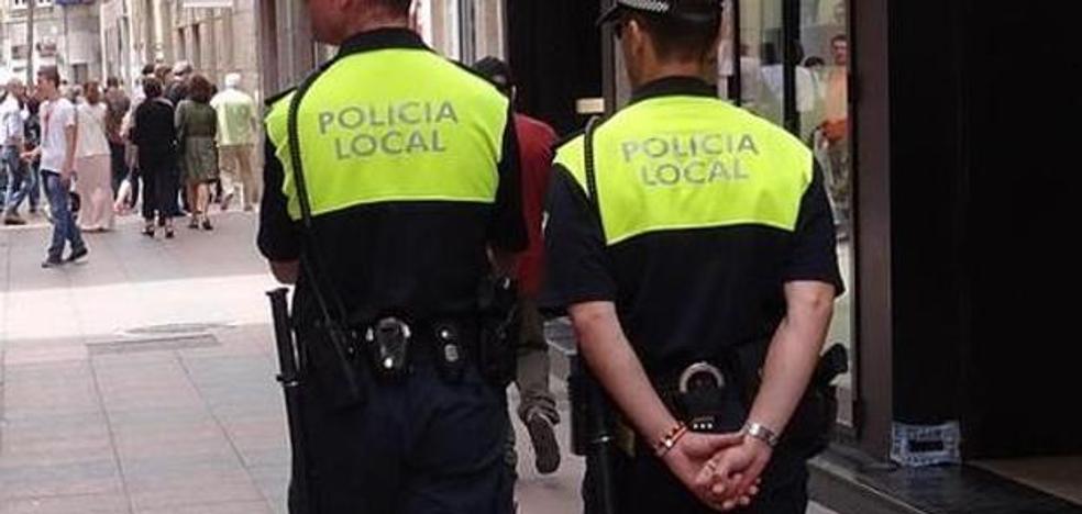 Detenido en La Unión con 400 gramos en joyas de oro escondidas en la ropa interior