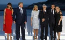 Brasil rechaza la ayuda del G7 y asegura que los fuegos amazónicos están «bajo control»