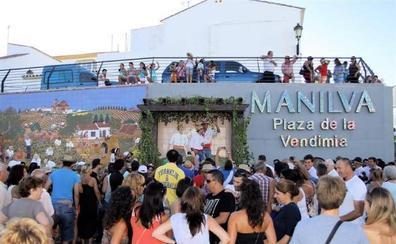 Manilva celebra este fin de semana su emblemática Fiesta de la Vendimia