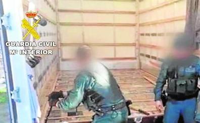 Caen seis bandas de narcos que usaban 'guarderías' de droga en Marbella, Manilva, Ojén, Estepona, Istán y Monda