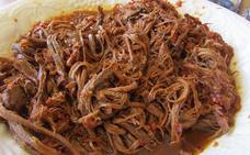 Las autoridades sanitarias inmovilizaron 5.800 kilos de carne contaminada de la empresa Magrudis