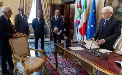Italia sale de la crisis política con un Gobierno 'Conte bis' que deja fuera a Salvini