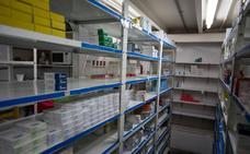 Una farmacia de Granada demandará al laboratorio malagueño del que provenía el omeprazol mal envasado