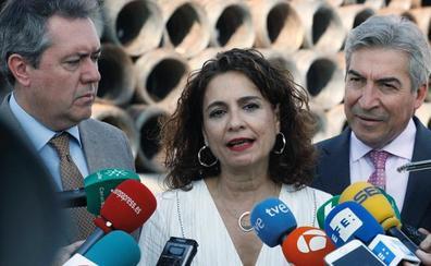 El PP pide la dimisión de la ministra Montero por la «asfixia financiera» a los andaluces