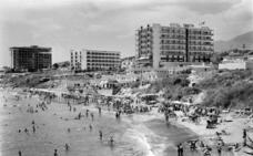 La década prodigiosa de los hoteles de la Costa del Sol
