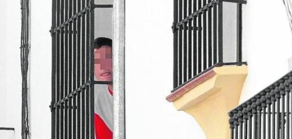 El asesino de la niña de Arriate sale libre tras ocho años preso