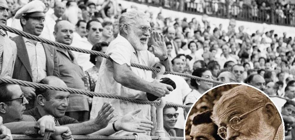 Hemingway y Málaga
