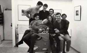 Gravura: cuatro décadas grabadas en Málaga