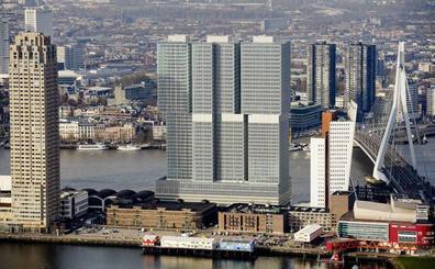 Rotterdam será la sede de Eurovisión en 2020