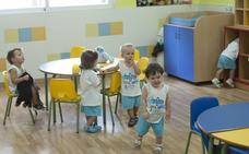 Comienza el curso para unos 17.000 menores de 3 años