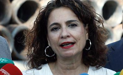 PP-A pide la dimisión de Montero por «hurtar» 1.350 millones a Andalucía
